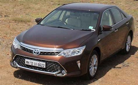 upcoming toyota cars  india ndtv carandbike