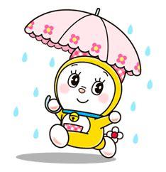 31+ Foto Dorami Adik Doraemon Arti Gambar