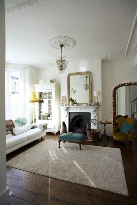 period film locations london lambeth living rooms