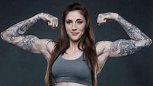 Megan Anderson will fight former bantamweight champion ...