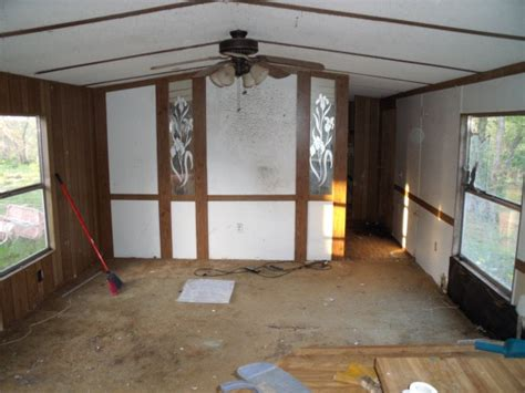Mobile Home Remodel Project Showcase Diy Chatroom