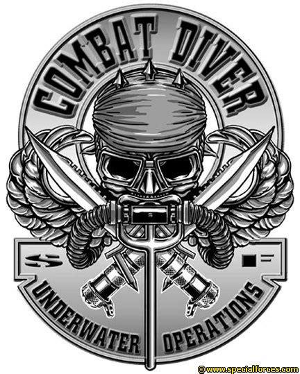 combat diver clipart clipground