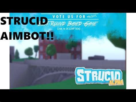 strucid hack aimbot youtube