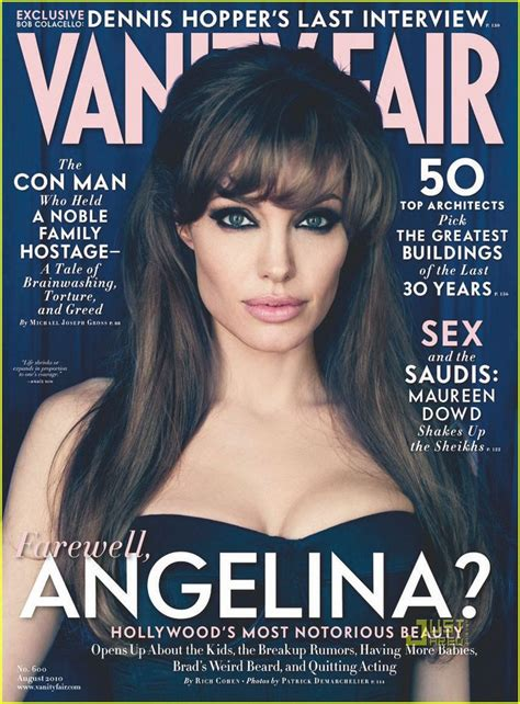 vanit fair covers vanity fair july 2010