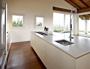 Küchenzeile Mit Kochinsel : die k chen kollektion von arthesi modernes design und hohe qualit t ~ Sanjose-hotels-ca.com Haus und Dekorationen