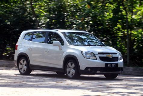 Chevrolet Orlando Picture by Carsifu Checks Out Chevrolet Orlando Carsifu