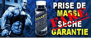 Dianabol Noir  Le Faux Dianabol