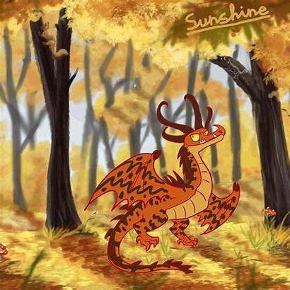 Dragon Doodle Collaboration Dragons Train Games