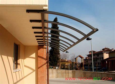 tettoia in plastica tettoie pvc tettoie plastica pensiline prezzi alluminio