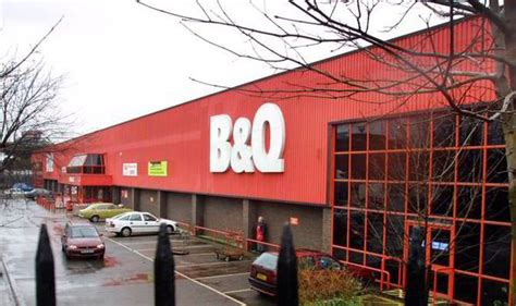 Kingfisher To Close 60 B&q Stores And Pump Resources Into