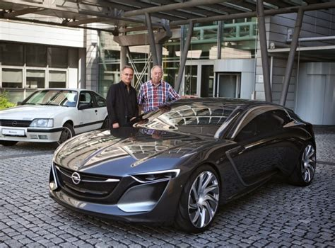 Opel Monza 2020 by 2019 Opel Monza Concept And Improvements 2019 2020