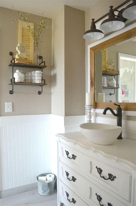 Modern Bathroom Accessories Ideas by 17 Best Ideas About Farmhouse Bathroom Accessories On