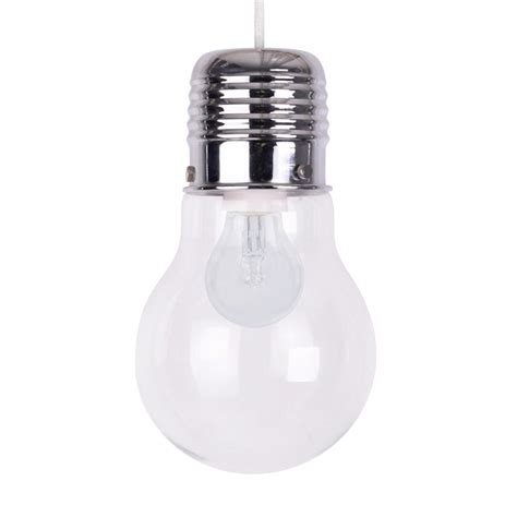minisun non electric ceiling pendant shade claude light