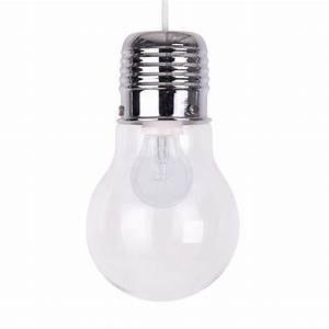 Pendant lighting bulbs : Minisun non electric ceiling pendant shade claude light