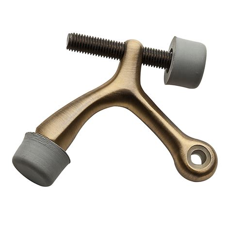 hinge door stop baldwin reserve series hinge pin door stop