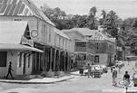 Мир переводов :: Jamaica: Montego Bay, Browns Town, Nine ...