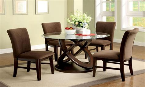 Glass Dining Table Sets by Antique White Dining Room Set White Glass Dining