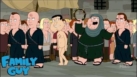 Game Of Thrones Family Guy
