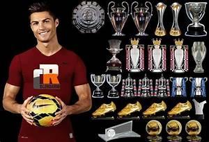 Cristiano Ronaldo Trophies Vs Messi | www.imgkid.com - The ...