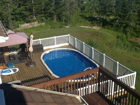 Should I Buy A Swimming Pool For My Backyard? Expert