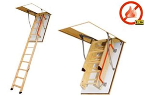 echelle escamotable de grenier en aluminium bois ou m 233 tal