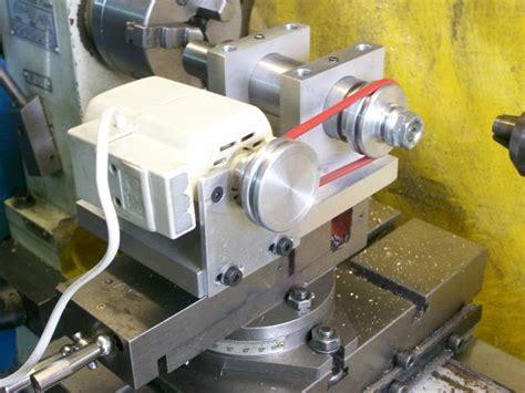 toolpost grinder