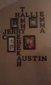17 best images about hobby lobby decor ideas on pinterest for Hobby lobby wall decor letters