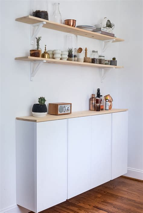Ikea Cabinet by Diy Ikea Kitchen Cabinet Fresh Exchange