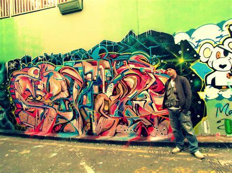 street wall painting art weneedfun