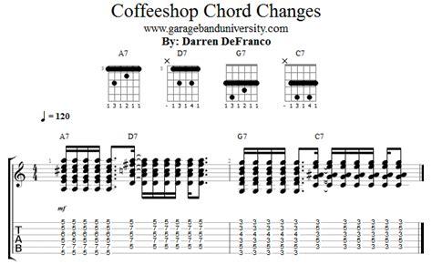 7th Chord Acoustic Guitar Lesson