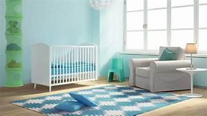 Tapis Chambre Bébé Fille : quel tapis pour une chambre d enfant ~ Teatrodelosmanantiales.com Idées de Décoration