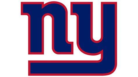 york giants logo logo zeichen emblem symbol