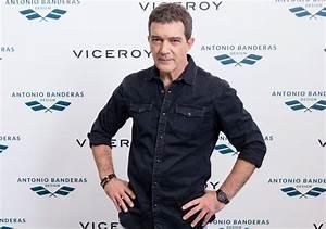 Antonio Banderas Rushed to the Hospital | ExtraTV.com