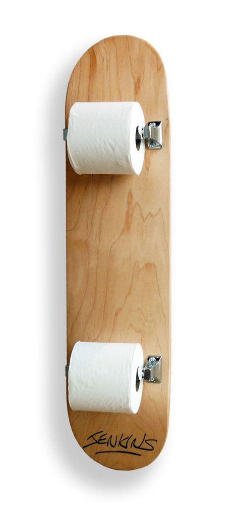 derouleur papier toilette original 10 id 233 es pour ranger efficacement sa salle de bain cocon de d 233 coration le