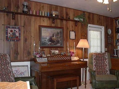 Home Interior 1960s : 1960s Home Décor Interior Design