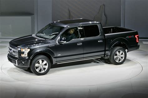 ford f150 2015 ford f 150 first look motor trend