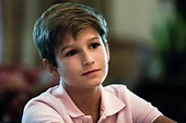 Child actor making mark as young Walt Disney in new film ...