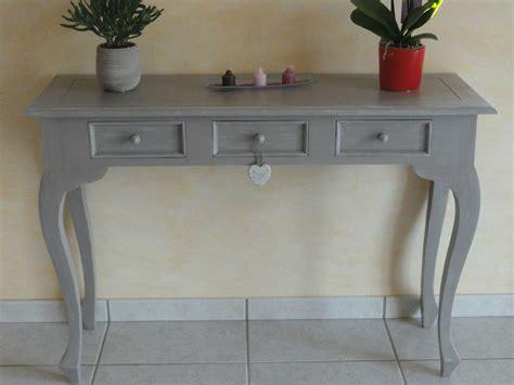 vernis table cuisine table rabattable cuisine relooking meuble