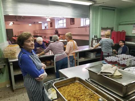 soup kitchen church  st patrick newburgh ny