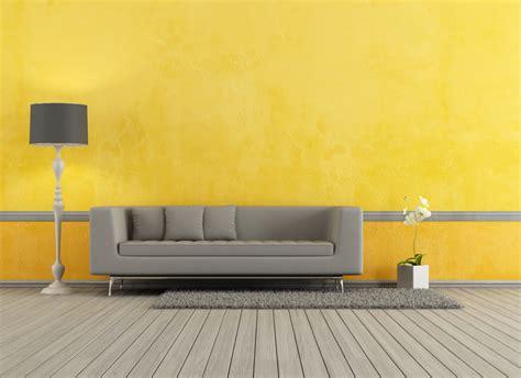 Wandfarbe Zu Grauen Möbeln » Diese Farbtöne Passen
