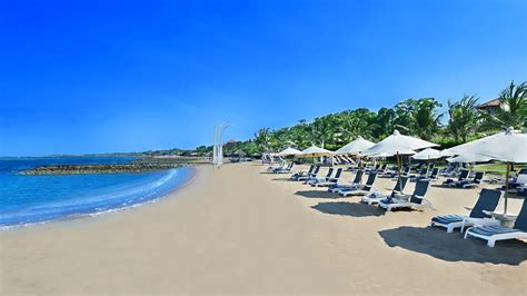 The Tanjung Benoa Beach Resort Bali Nusa Dua Booking Com