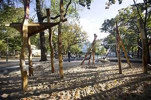 Schöne Spielplätze Berlin : latzundpartner kleiner tiergarten ottopark berlin de spielfl chen spielpl tze pinterest ~ Buech-reservation.com Haus und Dekorationen