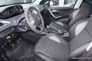 Interieur Peugeot 2008 Allure : achat peugeot 2008 mandataire auto blog auto carid al ~ Medecine-chirurgie-esthetiques.com Avis de Voitures