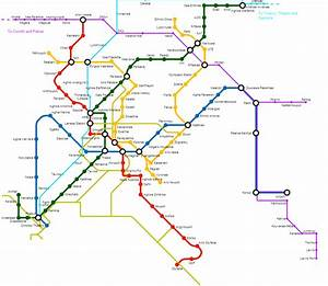 Athens Mass Transit System