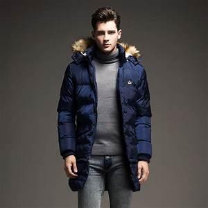 Parka Coats Mens Clothing - Coat Nj