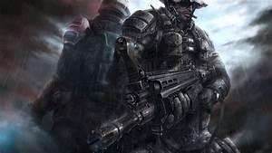 Tlcharger 1920x1080 Full HD Fond D39cran Call Of Duty