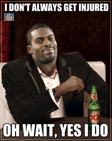 Mike Vick Memes - exclusive new mike vick ad with dos equis courtesy nfl memes