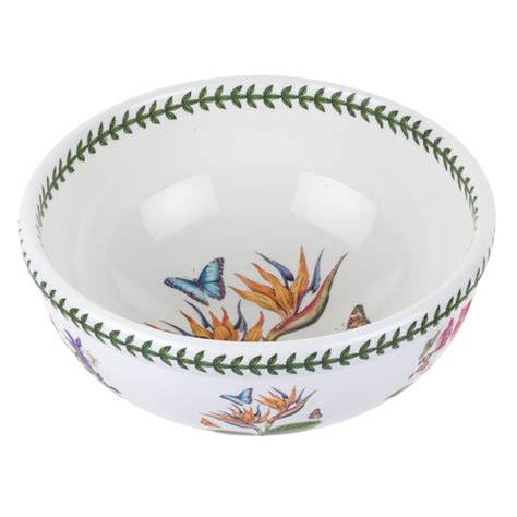 portmeirion botanic garden bowls portmeirion botanic garden salad bowl 75 6 you