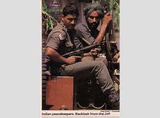 Indo LTTE War An Anthology Part IV MGR's Death