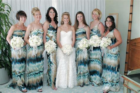 All-white Summer Wedding In Santa Monica, California